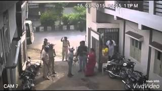 Gujarat riots 20 15 # police lathicharge on patel#