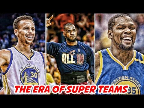 LeBron James WILL MAKE ANOTHER SUPER TEAM   NBA News & Highlights