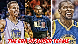 LeBron James WILL MAKE ANOTHER SUPER TEAM | NBA News & Highlights