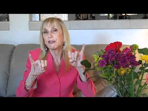 Ring Shui Expert (RingShui.com) Barbara Berg shares secrets to the energy in your hands