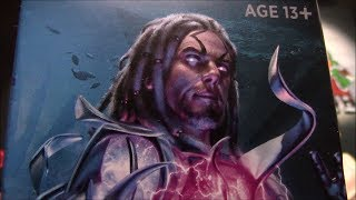 Magic The Gathering TwitchCon 2018 Exclusive Deck Opening!