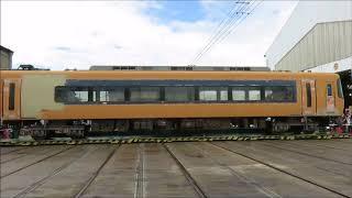 191019 きんてつ鉄道まつり2019 in 高安会場