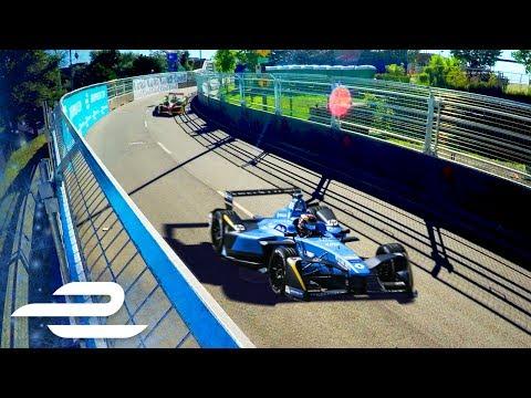 Formula E's Most EXTREME Street Circuit? - Hydro-Quebec Montreal ePrix
