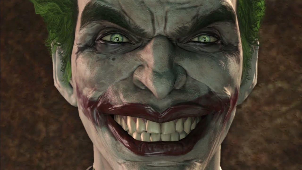 Batman arkham origins gameplay walkthrough hd partie 14 le batman arkham origins gameplay walkthrough hd partie 14 le joker la prison de blackgate voltagebd Gallery