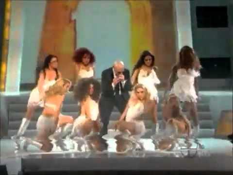 PITBULL Performs Bon Bon on Premio Lo Nuestro 2011 (SEE VIDEO) - Planet Pit.mp4
