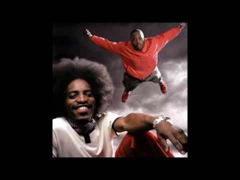OutKast - Ms. Jackson - 1 Hour Chorus