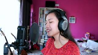 First Love - Nikka Costa (cover by Ratih)