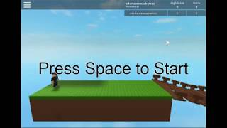 Roblox - Line Runner - Score 31,624 With Vitor B.L