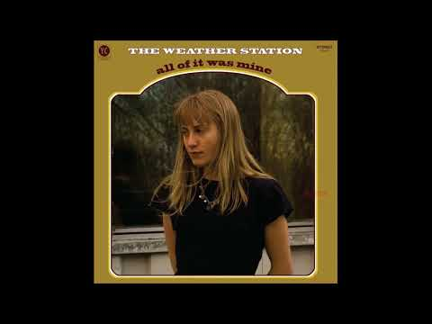 The Weather Station - Traveller