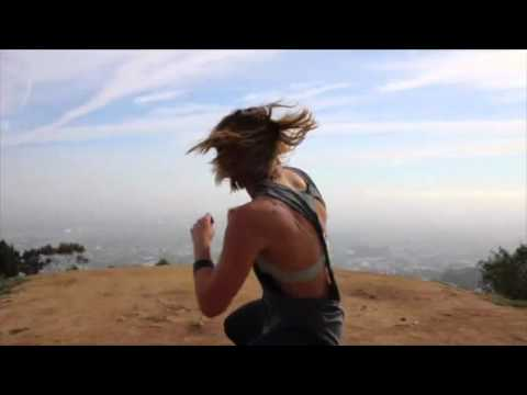 Love Life: Briana Evigan vs. Jay Peace  Dance off