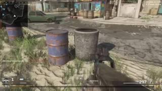 Call of Duty®: Modern Warfare® Remastered - Prop Hunt