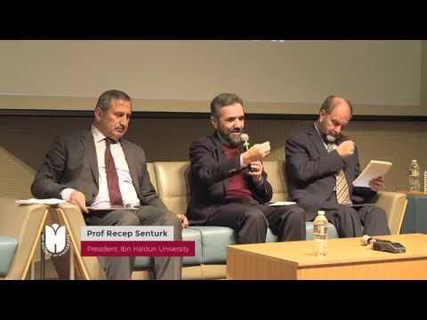Intellectual Independence - Ibn Haldun University US Seminar