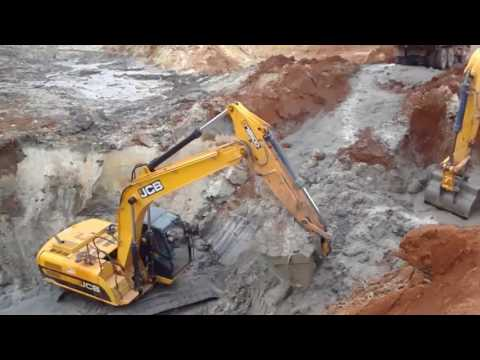 RMG Gold Mining Africa Cameroon International Version