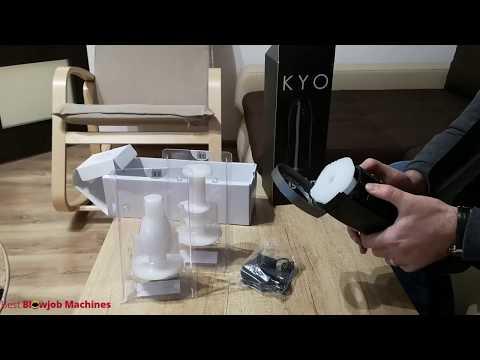 Kyo Piston Unpacking Video