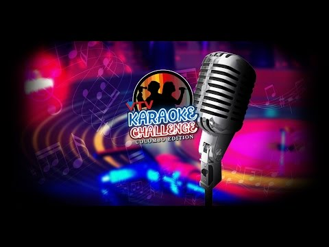 VTV Karaoke Challenge (Colombo Edition) Episode 1