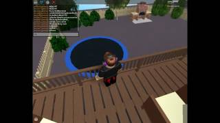 Tour of my HOUSE!? (Roblox)