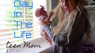 Download Video Teen Mom | Day in the Life MP3 3GP MP4