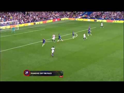 LTF: Chelsea's Ivanovic Past his Best?