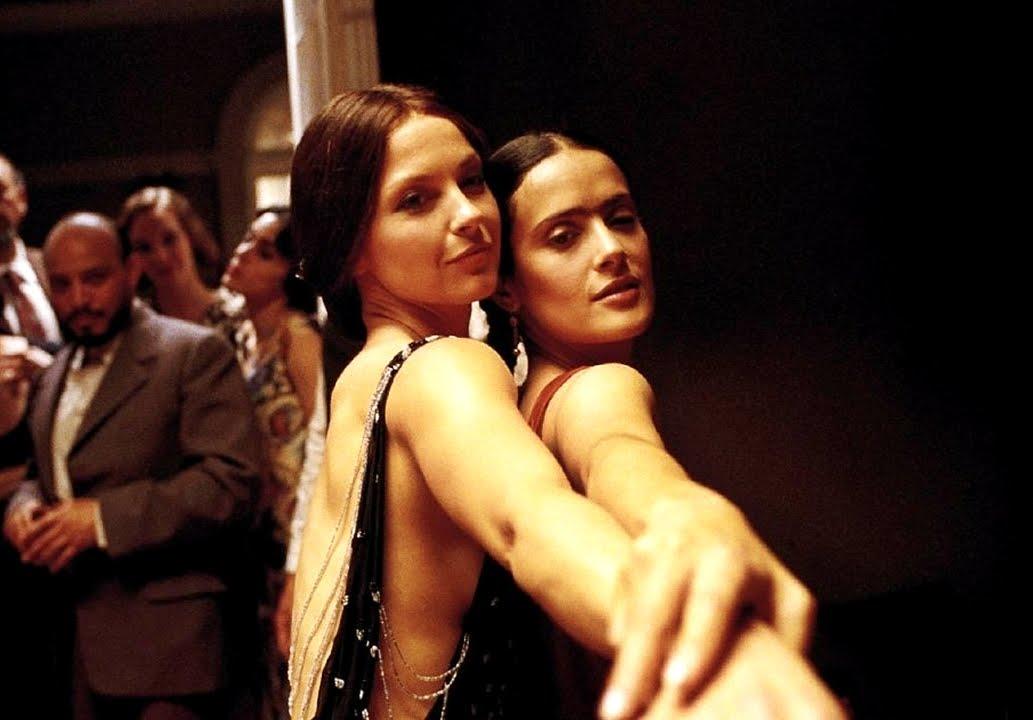 Tango Dance Frida 2002 Youtube