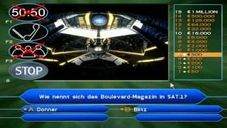Let's Play Wer Wird Millionär S01e03 Kandidat Nanalp