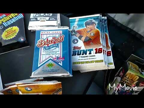 Babe Ruth Double Header - Book Review & Pack Break