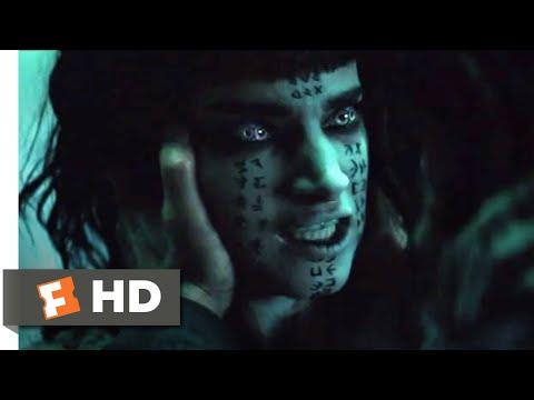 The Mummy (2017) - Death Kiss Scene (10/10)   Movieclips