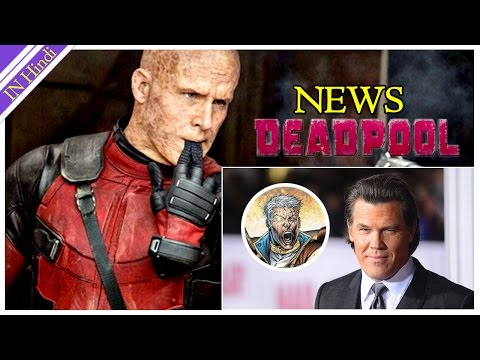 Deadpool 2 Details Revealed ! | AG Media News In Hindi | 20th century fox Entertainment