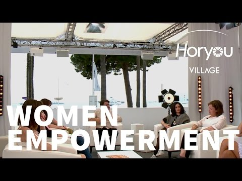 Global Cause Day: Women Empowerment @ Horyou Village 2015