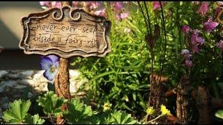 Witchy Herb garden