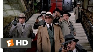 The Untouchables (6/10) Movie CLIP - You Got Nothing! (1987) HD