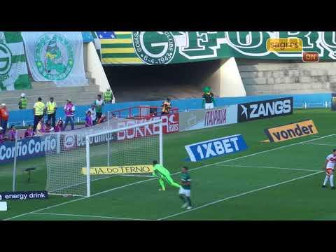 SagresTV: Confira os lances de Goiás 1 x 3 Vila