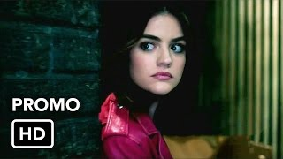"Pretty Little Liars 7x15 Promo ""In the Eye Abides the Heart"" (HD) Season 7 Episode 15 Promo"