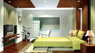 desain kamar tidur anak ukuran kecil Alia Miranti Desain Interior Kamar Tidur