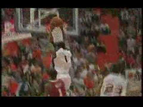 Auburn Basketball Intro Video 2006 2007