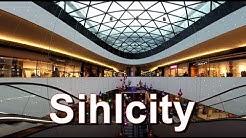 Zürich Shopping Center Sihlcity (Christmas Time) Switzerland