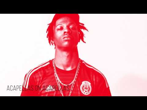 Joey Bada$$ - Land of the Free | Acapella