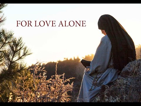 For Love  Alone  ~  CMSWR