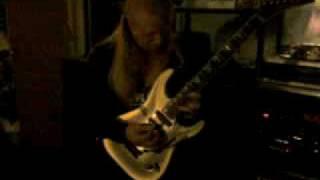 "Gambar cover Guitar Solos "" Rik Priem/Mrcool "" Video tune"