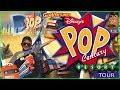 Pop Century Resort Tour - The BEST DISNEY Value Resort