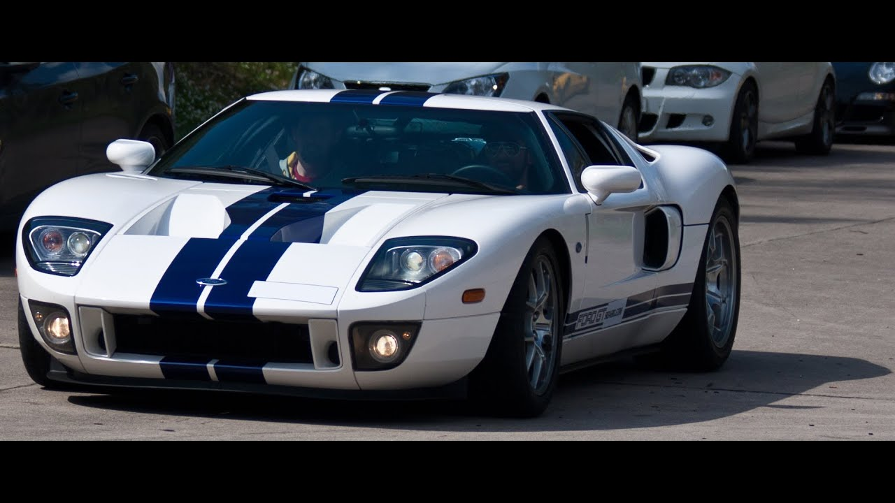 Ford GT 900 2006