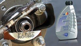 Q8 Formula Special G Long Life 5W30 Jak skutecznie olej chroni silnik?