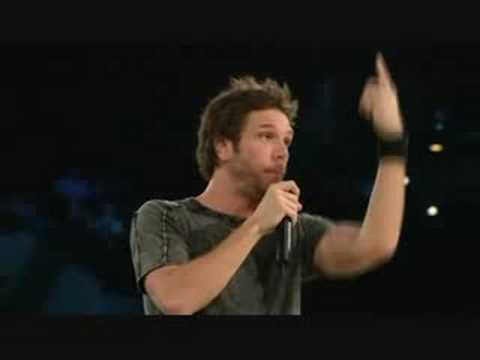 Dane Cook - Vicious Circle Clip (Atheist Sneeze)