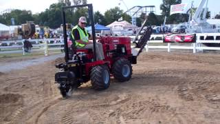 Video still for Toro Pro Sneak 360 at ICUEE