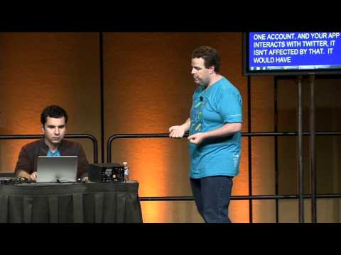 Google I/O 2012 - The Next Evolution of Chrome Apps