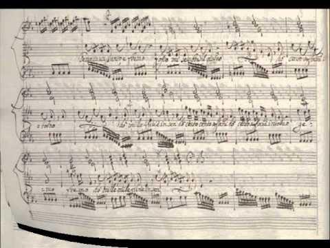 """Philippe Jaroussky. """"Gemo in un punto e fremo """" ( L´Olimpiade) by A. Vivaldi."""