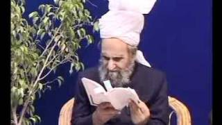 HOLY PROPHET(SAW) IN VIEW OF MIRZA GHULAM AHMED