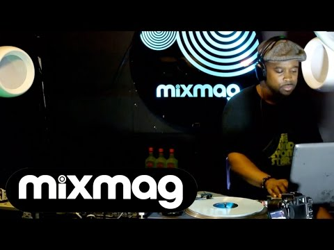 DJ SPINNA disco & house DJ set in The Lab LDN
