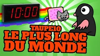 Download lagu Le TOP 10 le PLUS LONG du monde MP3