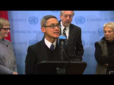 Independent International Commission of Inquiry on Syria
