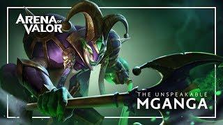 Mganga: Hero Spotlight | Gameplay - Arena of Valor